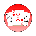 Lucky Seven Blackjack logo