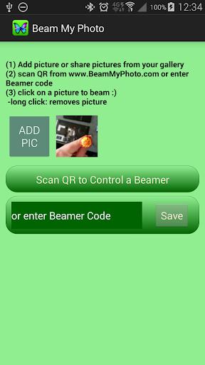 BeamMyPhoto.com