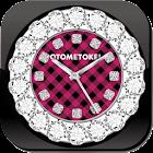 OTOMETOKEI-CHECK CLOCK WORLD icon
