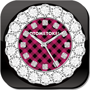 OTOMETOKEI-CHECK WORLD CLOCK