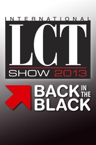 2013 International LCT Show