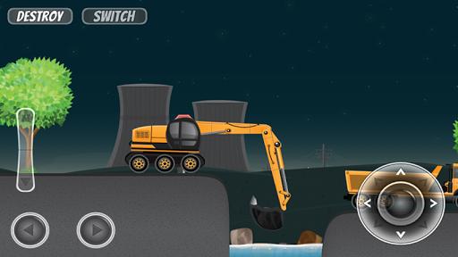 Construction City 2.0.1 screenshots 2