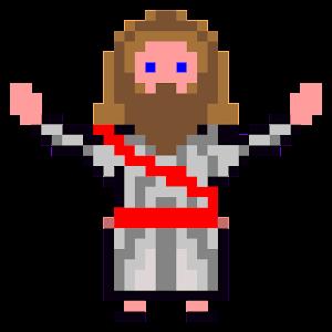 Bible Run Arcade Bible Game for PC and MAC