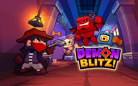 Demon Blitz v1.0.6