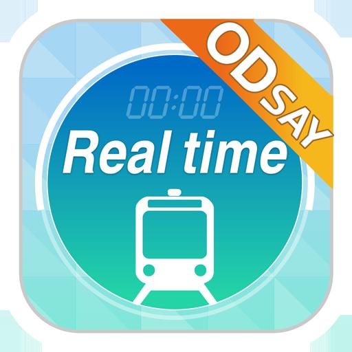 ODsay 지하철 실시간 정보 交通運輸 App LOGO-APP試玩