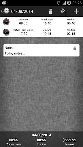 生產應用必備APP下載|Time Tracker WorkClock+ 好玩app不花錢|綠色工廠好玩App