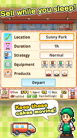 Bonbon Cakery 1.4.0 screenshot 257088