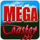 MegaCoaster LiveWallpaper Full icon
