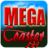 MegaCoaster LiveWallpaper Full