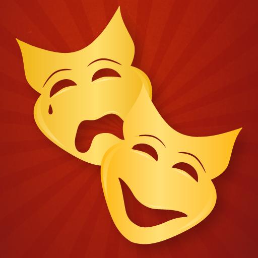 Comedy Companion LOGO-APP點子