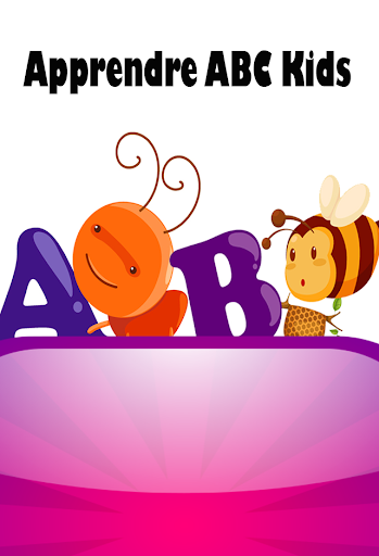 Apprendre ABC Kids
