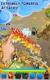 Zeus Defense Screenshot 4