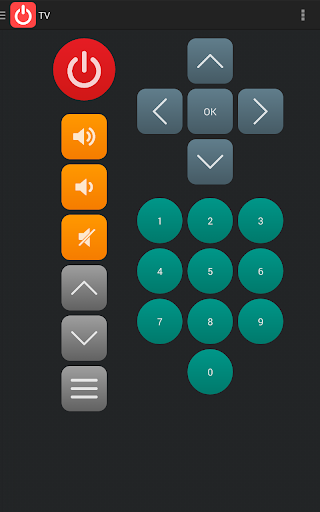 Universal TV Remote Apk Download Free for PC, smart TV
