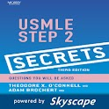 USMLE Step 2 Secrets logo