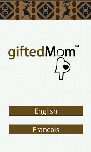 gifted mom