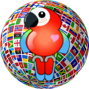 speaking translator 旅遊 LOGO-玩APPs