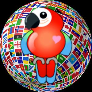 speaking translator 旅遊 App LOGO-APP試玩