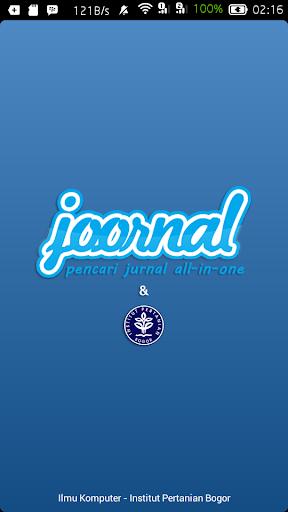 Joornal