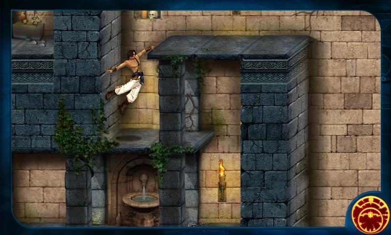 Prince of Persia Classic Screenshot 1