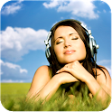 Nature and Relaxing Sounds icon