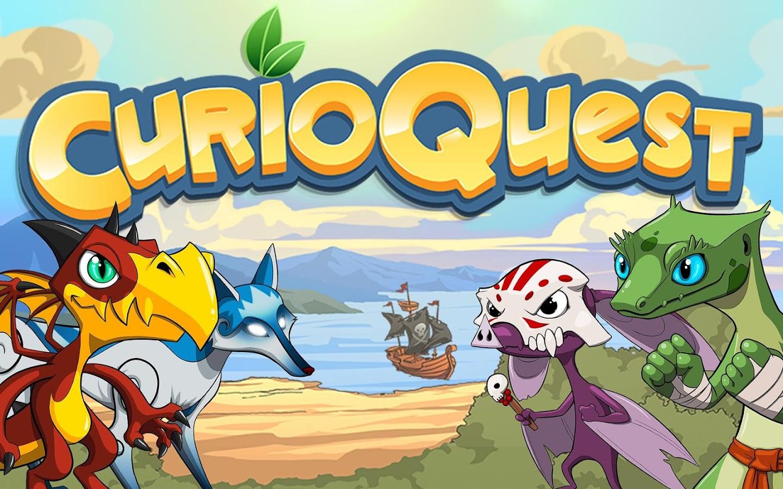 Curio Quest - screenshot
