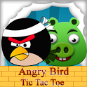 AngryBird TicTacToe icon