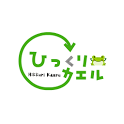 Upside-down Frog icon