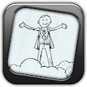 Doodle Jet Jumper: Open Sky icon