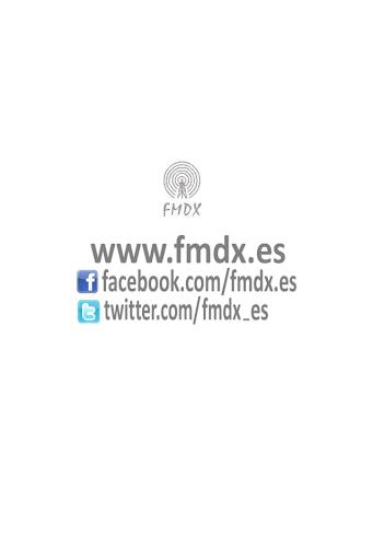FMDX.ES