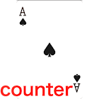 Cards Counter icon