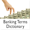 Banking Terms Dictionary icon