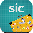 Sicily Hotels Map & Guide icon