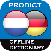 Dutch - German dictionary