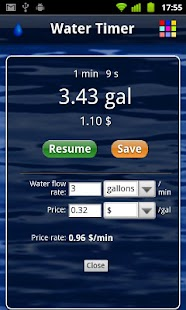 Water Timer- screenshot thumbnail