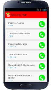 Recharge Plans & Offers screenshot 4