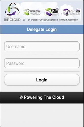 Powering The Cloud App