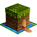 FreeCraft (parody of Minecraft icon