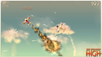 Screenshot of Six O'Clock High