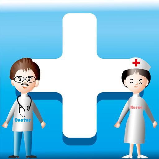 多言語問診票 MultiQ(韓国朝鮮語_日本語) 醫療 App Store-愛順發玩APP