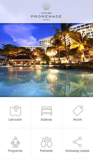 Hotelguide App
