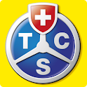 Touring Club Schweiz (TCS) logo