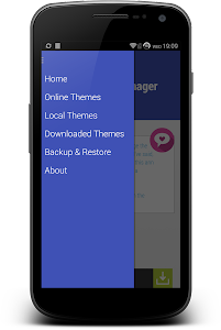 TWRP Theme Manager v2.0.1