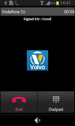 【免費通訊App】Volvo-APP點子