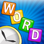 Word Speed Puzzle Master