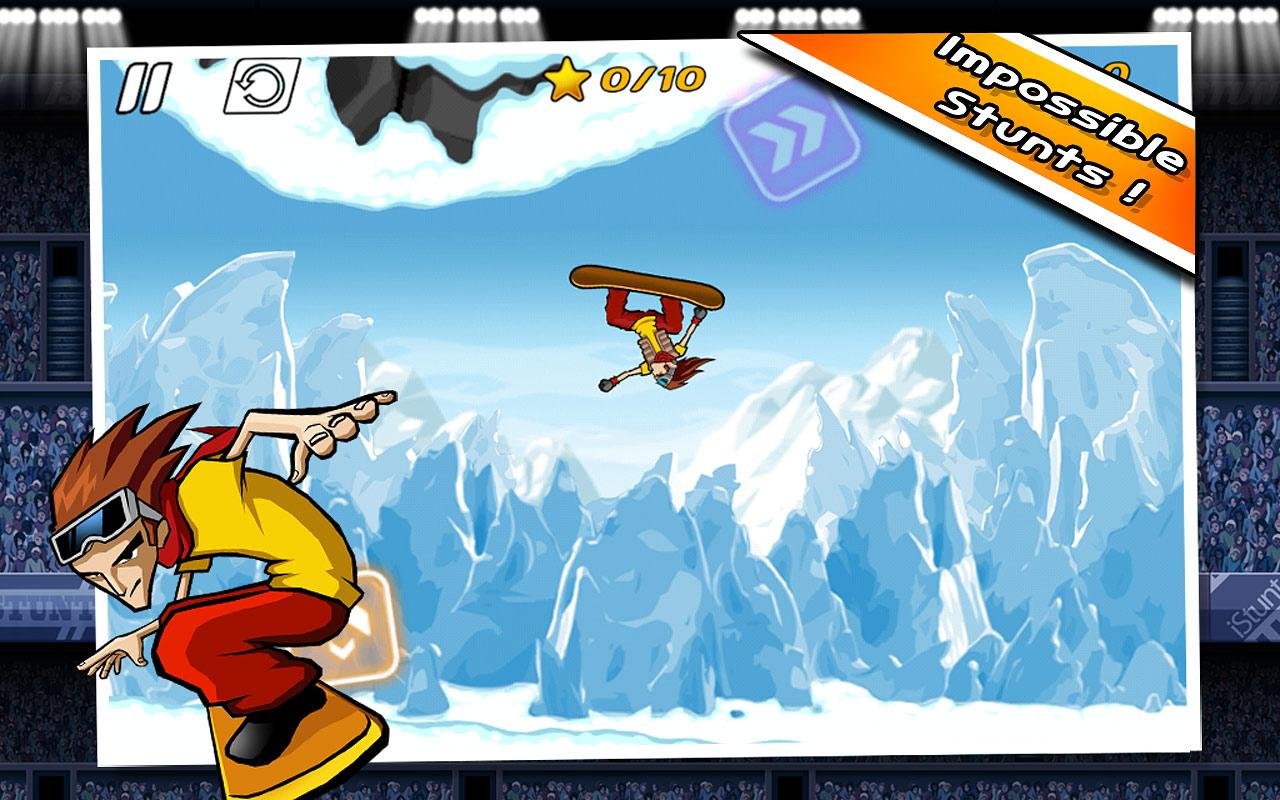iStunt 2- screenshot