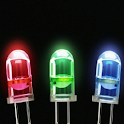 New - Flashlight LED Light