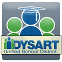 Dysart Unified Profile logo