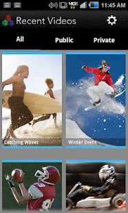 VideoCast - screenshot thumbnail