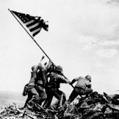 Iwo Jima Live Wallpaper