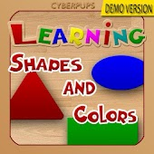 Shapes Colors for Kids. Demo